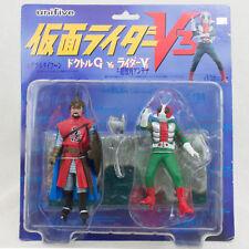 Kamen Masked Rider V3 VS Doctor G Figure Unifive JAPAN ANIME