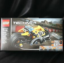 LEGO 42058 TECHNIC  Power Racer Stunt Bike NIB