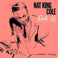 Nat King Cole - Route 66 [CD]