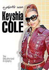 Keyshia Cole - A Ghetto Rose [2008] [DVD], Very Good DVD, ,