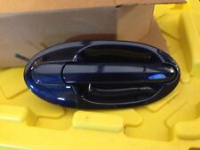 1999-2003 FORD WINDSTAR 2004-2007 FREESTAR RIGHT HAND FRONT OUTER DOOR - BLUE