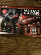 Ion All Star Guitar For iPad, IPhone , and IPod Touch