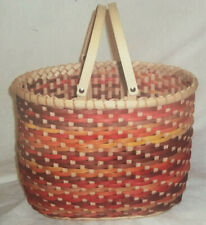 Basket Weaving Pattern Get-Away by Gina Kieft
