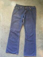 Buffalo Jeans-Size 32-Overdyed Color Wash-Cotton Blend