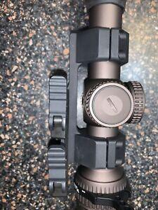 """Vortex 30mm QR Quick release Cantilever 2"""" Offset Mount CM-404"""
