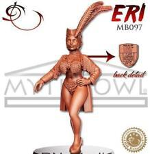 RN Estudio Myth Bowl 32mm Eri Cheerleader