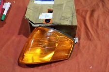 Original Mercedes R129 W129 SL Bosch Blinker Orange links 1298260543 NEU NOS