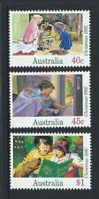AUSTRALIA 1992 Christmas Set MNH (SG 1383-1385)