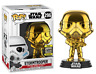 Funko POP! - Star Wars - Storm Trooper Chrome - Vinyl - 2019 Galactic Convention