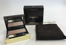 TOM FORD LE Eye and Cheek Shadow 01 Bronze Ombre New In Box