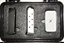New Pistol Mag Lid foam upgrade kit fits your Pelican 1170 Case includes 1500D
