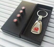 Automobilia Vehicle Parts & Accessories Original Nissan Qashqai Keyring Key Ring Metal Gift Box New Genuine Qas022 Latest Technology