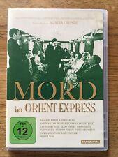Mord im Orient-Express von Sidney Lumet | DVD | Zustand sehr gut