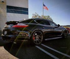 "Porsche Panamera - Signature Forged Wheels SV104 22"" inch Concave Monoblock"