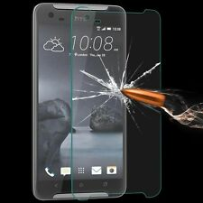 Scratch Resist Tempered Glass Screen Protector Guard Film Cover for HTC One X9