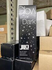 Jennifer Lopez Glow After Dark Eau De Toilette Spray 3.4oz  JLo