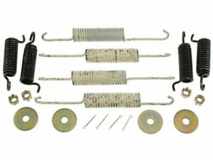 For 2005-2010 UD 2300LP Drum Brake Hardware Kit Rear Centric 16839PB 2006 2007