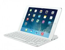 Logitech Ultrathin Keyboard Cover for iPad Air White (FRA Layout - AZERTY) Bluet