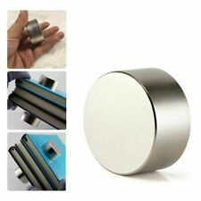 Large 40mm20mm Neodymium Rare Earth Magnet N35 Big Super Strong Magnets Usa