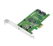 SIIG DP SATA II PCIe (SC-SAE012-S2)