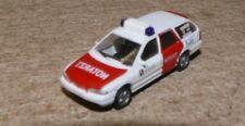 W8  Rietze Ford Mondeo Ghia Notarzt