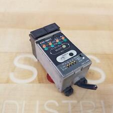 Omron E3X-NM11 Fiber Optic Sensor - USED