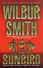 The Sunbird by Wilbur Smith (2002, Mass Market)