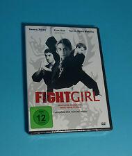 Fightgirl (DVD, 2009) Neu und OVP