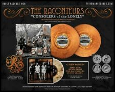 Raconteurs Consolers of the Lonely Vault 38 Third Man Records TMR Unplayed
