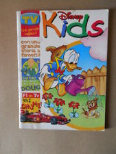 Disney KIDS Tv Sorrisi e Canzoni allegato 24 1999 [G760F]