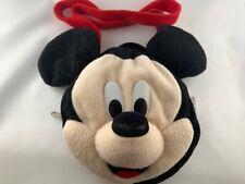 Mickey Mouse Girls Purse Disney