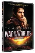 War of the Worlds - DVD - VERY GOOD