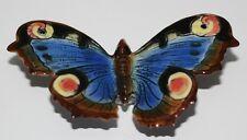 Albert acciaio-personaggio PORCELLANA PERSONAGGIO Farfalla Farfalla-Rudolstadt Turingia