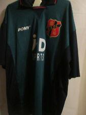 Oldham 1996-1997 Away Football Shirt Size xl /2647