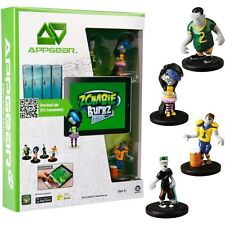 APPGEAR Zombie Burbz High Mobile Application Game NIB new in box iPad Android