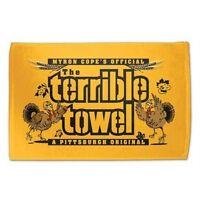 Pittsburgh Steelers Thanksgiving Terrible Towel