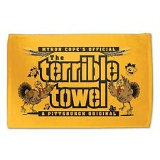 Pittsburgh Steelers Thanksgiving Terrible Towel