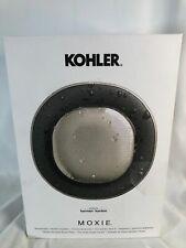 Kohler Moxie Showerhead + Wireless Speaker