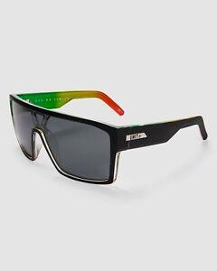 NEW UNIT Sunglasses Command -  Rasta  Polarised