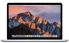 """NEW 2015 Apple MacBook Pro 15.4"""" Retina 2.2GHz i7 256GB 16GB RAM *Final Cut Pro"""