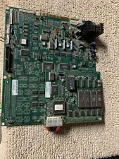 Unkown Area 51 ? Not Working Arcade Game Pcb Board Jamma Cfx3