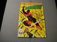 Daredevil #189 (1982, Marvel)