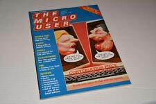 The Micro User ~ September 1988 ~ BBC