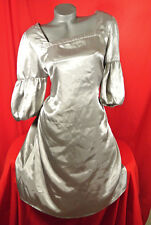 1X✿Bubble~Sleeve✿Skater✿Party~Swing✿DRESS✿Plus~Size✿Pinup✿Rockabilly+Torrid~BoW
