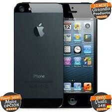 Apple iPhone 5 A1429 32 GB Negro Usado | C