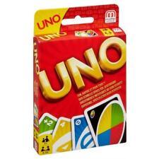 Mattel W2087 Uno Card game