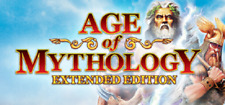 Age of Mythology: Extended Edition PC *STEAM CD-KEY* 🔑🕹🎮