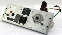 Marconi backplate/junction box type 2879 for RAF aircraft (GB2)