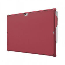 Incipio Tabletcase Microsoft Surface 3 Feather Hybrid Case Hülle Tasce Cover rot
