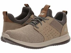 Man's Sneakers & Athletic Shoes SKECHERS Classic Fit Delson Camben